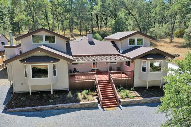 22500 Ashley Place, Fiddletown, CA 95629 (MLS #20038862) :: The MacDonald Group at PMZ Real Estate