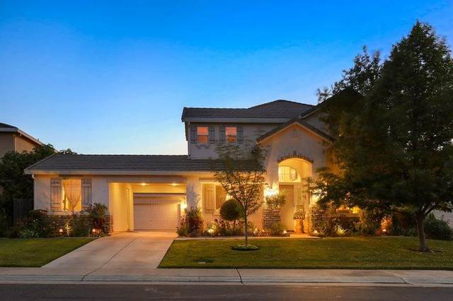 9528 Nicole Lane, Elk Grove, CA 95758 (MLS #20038887) :: The Merlino Home Team