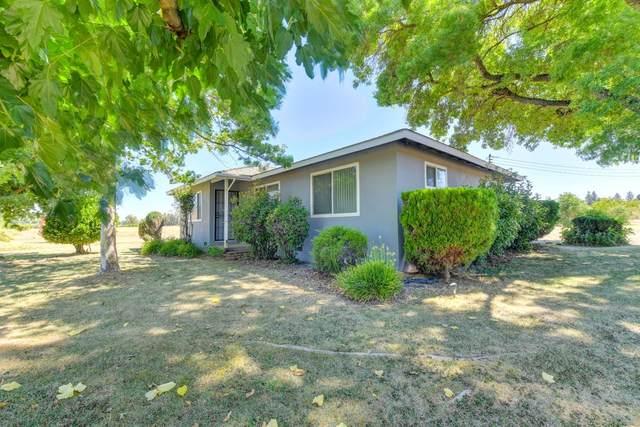 8901 Bradshaw Road, Elk Grove, CA 95624 (MLS #20038913) :: Keller Williams - The Rachel Adams Lee Group