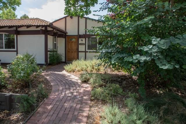 1208 Halifax Avenue, Davis, CA 95616 (MLS #20038943) :: The MacDonald Group at PMZ Real Estate