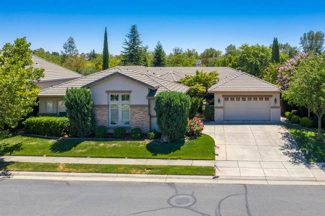 9401 Courtney Way, Roseville, CA 95747 (MLS #20038946) :: The MacDonald Group at PMZ Real Estate