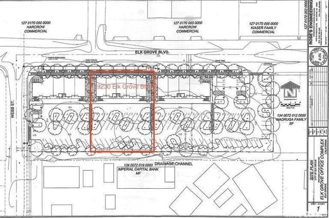 9230 Elk Grove Boulevard, Elk Grove, CA 95624 (MLS #20038953) :: Keller Williams - The Rachel Adams Lee Group