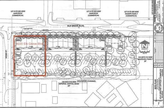 9220 Elk Grove Boulevard, Elk Grove, CA 95624 (MLS #20038956) :: Keller Williams - The Rachel Adams Lee Group