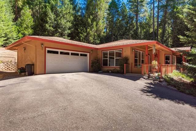 25081 Creekside  Lane, Pioneer, CA 95666 (MLS #20038964) :: The MacDonald Group at PMZ Real Estate