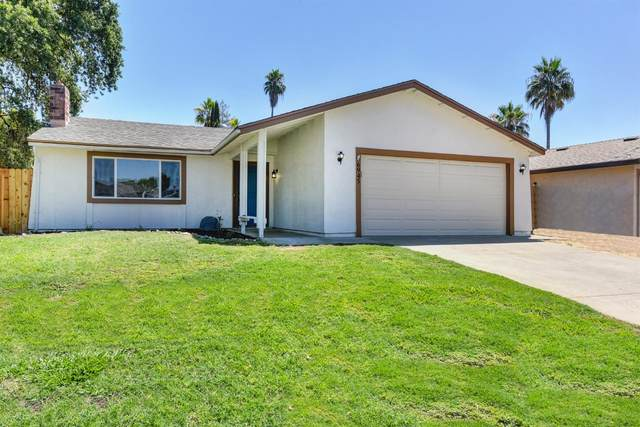 6945 Kittery Avenue, Citrus Heights, CA 95621 (MLS #20039039) :: The MacDonald Group at PMZ Real Estate