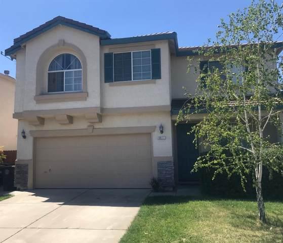 6817 Trailride Way, Citrus Heights, CA 95621 (MLS #20039052) :: The MacDonald Group at PMZ Real Estate