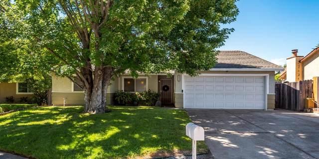 6044 Shawnda Court, Citrus Heights, CA 95621 (MLS #20039090) :: Keller Williams Realty