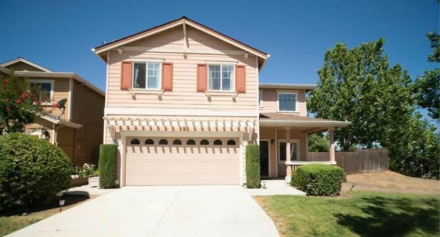 4055 Keepsake Court, Tracy, CA 95377 (MLS #20039094) :: The MacDonald Group at PMZ Real Estate