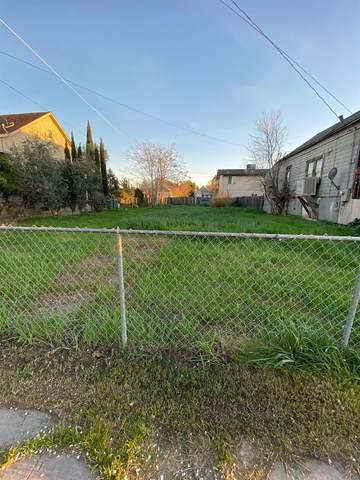 1120 E Sonora Street, Stockton, CA 95205 (MLS #20039099) :: Deb Brittan Team