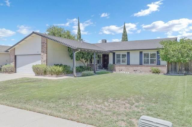 2945 Rockford Avenue, Stockton, CA 95207 (MLS #20039116) :: Keller Williams - The Rachel Adams Lee Group