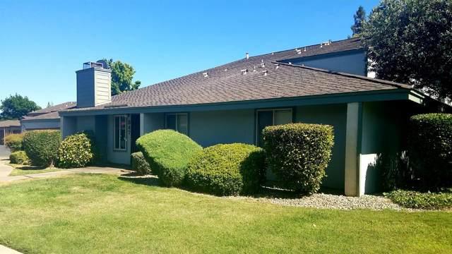 347 Bridge Place, West Sacramento, CA 95691 (MLS #20039117) :: The Merlino Home Team