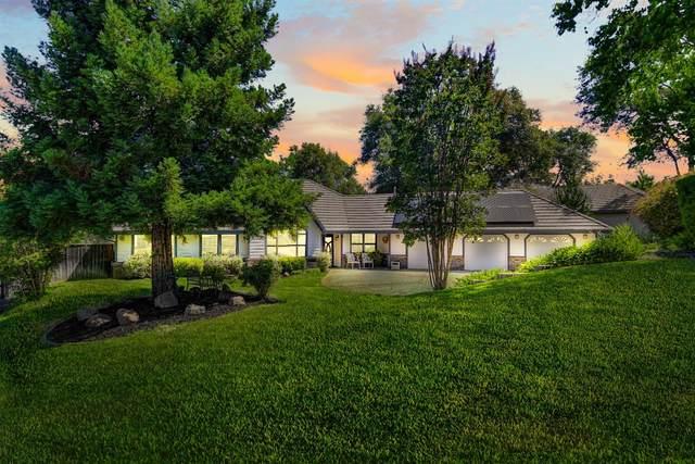 2305 Inverness Place, El Dorado Hills, CA 95762 (MLS #20039118) :: The MacDonald Group at PMZ Real Estate