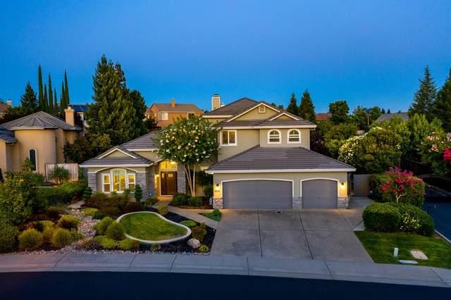 4840 Echo Ridge Road, Rocklin, CA 95677 (MLS #20039134) :: Keller Williams - The Rachel Adams Lee Group