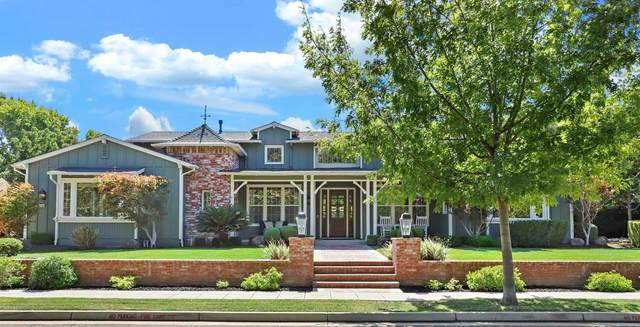 3188 Hutton Place, Tracy, CA 95377 (MLS #20039143) :: The MacDonald Group at PMZ Real Estate
