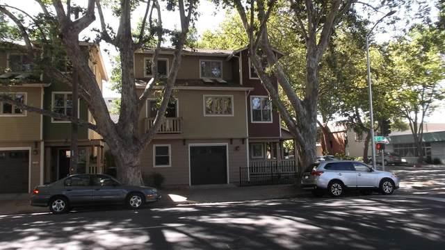 428 S Street, Sacramento, CA 95811 (MLS #20039169) :: The MacDonald Group at PMZ Real Estate
