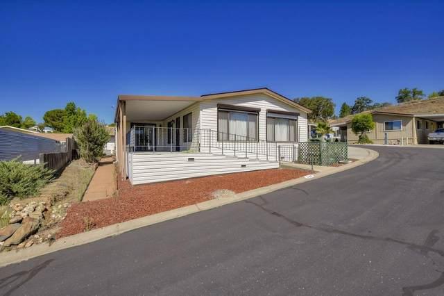 20 Rollingwood Drive #129, Jackson, CA 95642 (MLS #20039172) :: The MacDonald Group at PMZ Real Estate