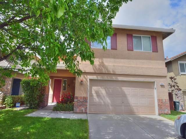 4261 Eagle Ridge Way, Antelope, CA 95843 (MLS #20039178) :: The MacDonald Group at PMZ Real Estate