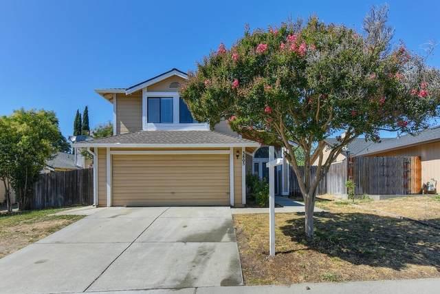 3805 Sheedy Court, Antelope, CA 95843 (MLS #20039180) :: The MacDonald Group at PMZ Real Estate