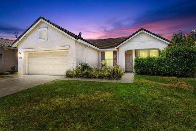 5629 Melbury Way, Antelope, CA 95843 (MLS #20039208) :: The MacDonald Group at PMZ Real Estate