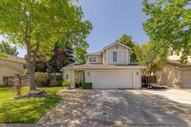 1703 Evergreen Drive, Roseville, CA 95747 (MLS #20039216) :: The Merlino Home Team