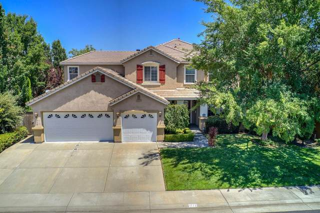 1772 Casterbridge Drive, Roseville, CA 95747 (MLS #20039223) :: The MacDonald Group at PMZ Real Estate