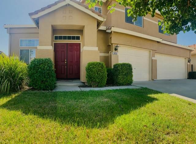 9850 Noemi Court, Stockton, CA 95212 (MLS #20039231) :: The MacDonald Group at PMZ Real Estate