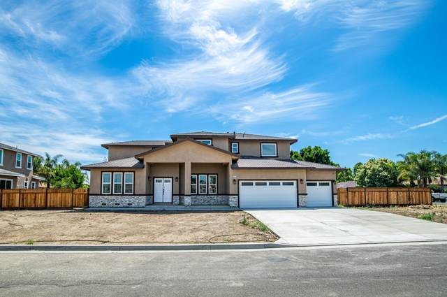 28372 S Lindly Lane, Tracy, CA 95304 (MLS #20039237) :: REMAX Executive