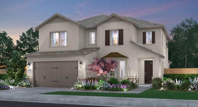 9134 Bronzewing Place, El Dorado Hills, CA 95762 (MLS #20039239) :: Deb Brittan Team