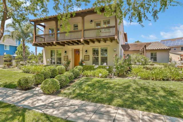 529 Belmont Lane, Tracy, CA 95377 (MLS #20039250) :: The MacDonald Group at PMZ Real Estate