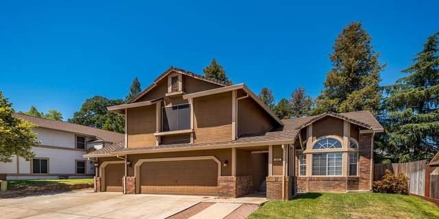 8131 Palmerson Drive, Antelope, CA 95843 (MLS #20039254) :: REMAX Executive