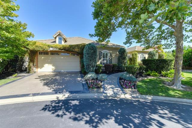 3622 Shingle Creek Court, Roseville, CA 95747 (MLS #20039262) :: The MacDonald Group at PMZ Real Estate