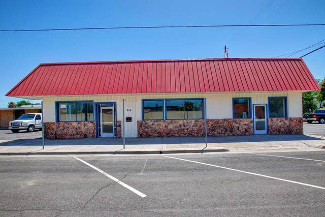 214 7TH, Marysville, CA 95901 (MLS #20039265) :: Dominic Brandon and Team