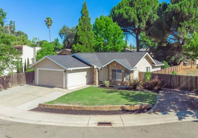 303 Castle Court, Roseville, CA 95678 (MLS #20039286) :: The MacDonald Group at PMZ Real Estate