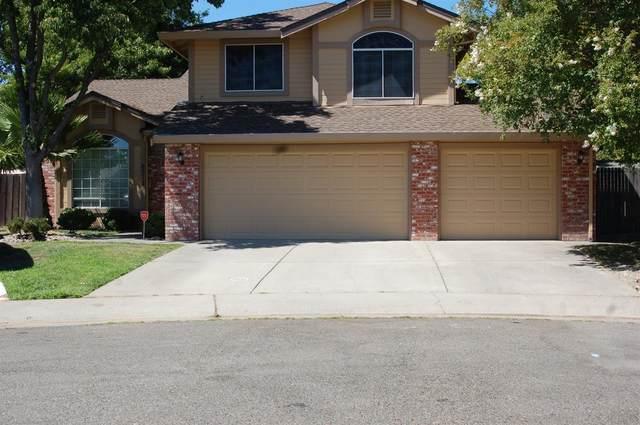 8512 Scarlet Court, Antelope, CA 95843 (MLS #20039304) :: The MacDonald Group at PMZ Real Estate