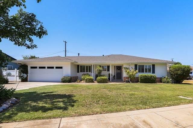 401 Charleston Way, Lodi, CA 95242 (MLS #20039335) :: The MacDonald Group at PMZ Real Estate