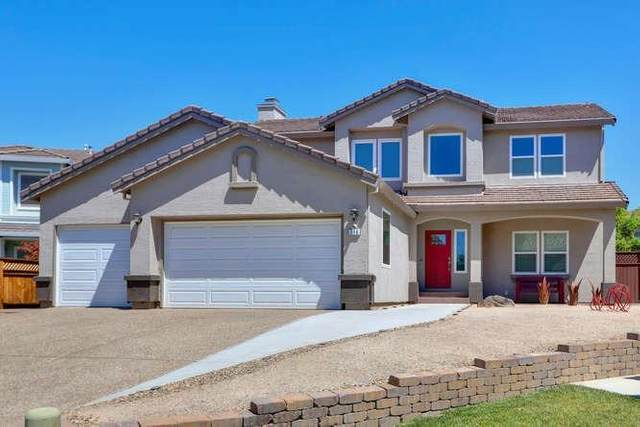 216 Chatswood Court, Roseville, CA 95678 (MLS #20039342) :: The MacDonald Group at PMZ Real Estate