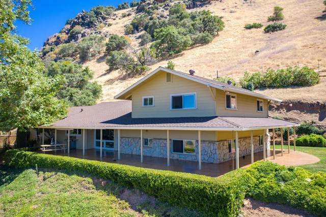 8950 W Butte Mountain Lane, Jackson, CA 95642 (MLS #20039351) :: The MacDonald Group at PMZ Real Estate