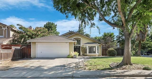1865 Foxwood Drive, Tracy, CA 95376 (MLS #20039380) :: REMAX Executive