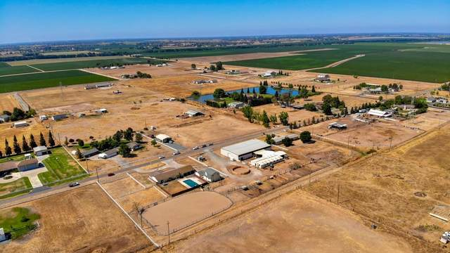 11795 N Valensin Road, Galt, CA 95632 (MLS #20039381) :: The MacDonald Group at PMZ Real Estate