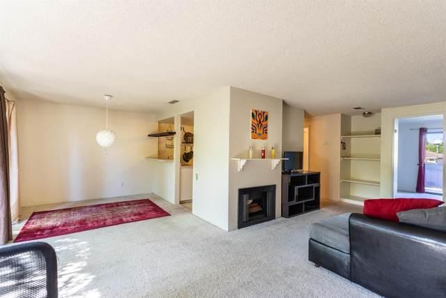 943 Fulton Avenue #516, Sacramento, CA 95825 (MLS #20039383) :: REMAX Executive