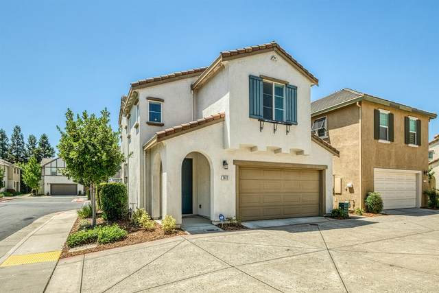 1449 Impressionist Loop, Roseville, CA 95747 (MLS #20039424) :: The MacDonald Group at PMZ Real Estate