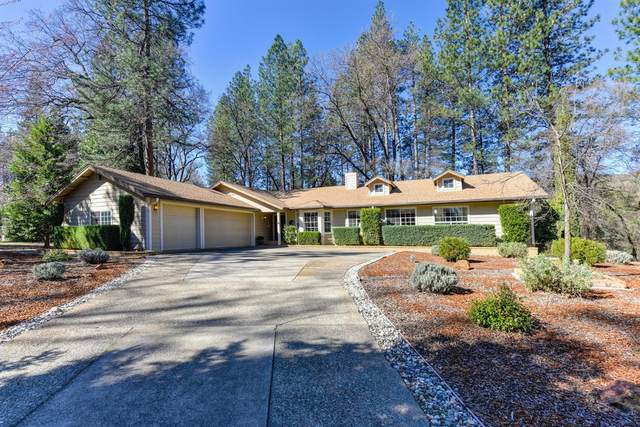3412 Old Ditch Drive, Placerville, CA 95667 (MLS #20039474) :: Keller Williams Realty