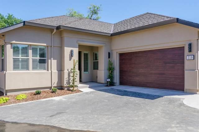 319 Fairgate Road, Sacramento, CA 95825 (MLS #20039480) :: REMAX Executive