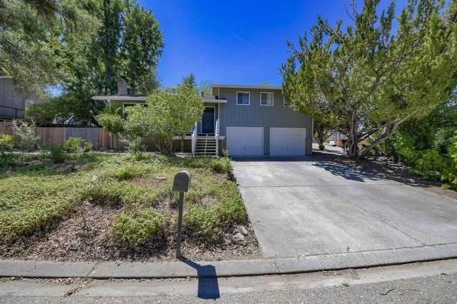 108 Quartz Circle, Jackson, CA 95642 (MLS #20039519) :: The MacDonald Group at PMZ Real Estate