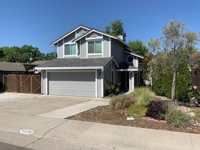 8339 Ruge Court, Antelope, CA 95843 (MLS #20039521) :: The MacDonald Group at PMZ Real Estate