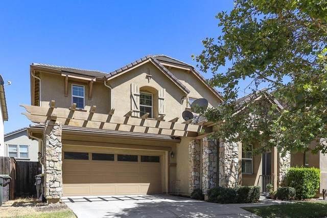 17424 Stone Celler Way, Lathrop, CA 95330 (MLS #20039541) :: REMAX Executive