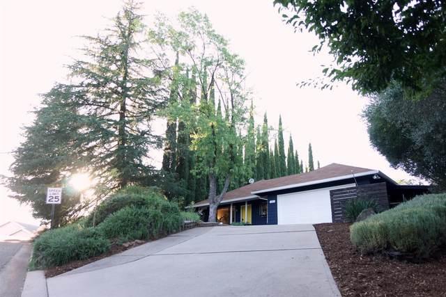 195 Bryson Drive, Sutter Creek, CA 95685 (MLS #20039545) :: The MacDonald Group at PMZ Real Estate