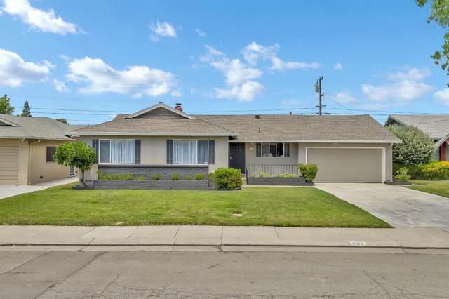 237 E Robinhood Drive, Stockton, CA 95207 (MLS #20039570) :: REMAX Executive