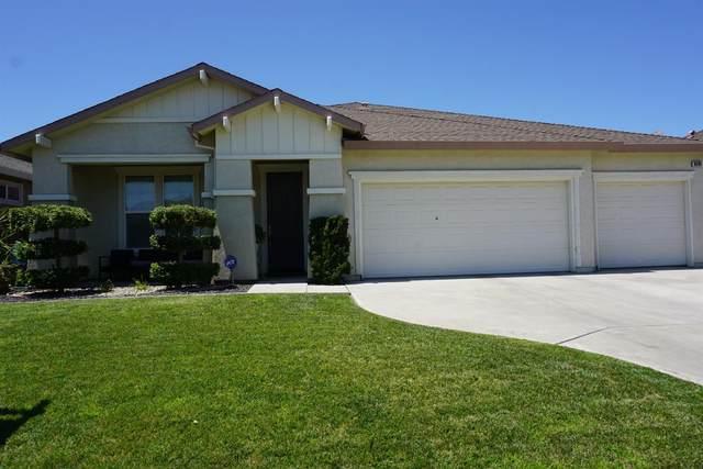 6693 Meadowlark Avenue, Winton, CA 95388 (MLS #20039571) :: Dominic Brandon and Team