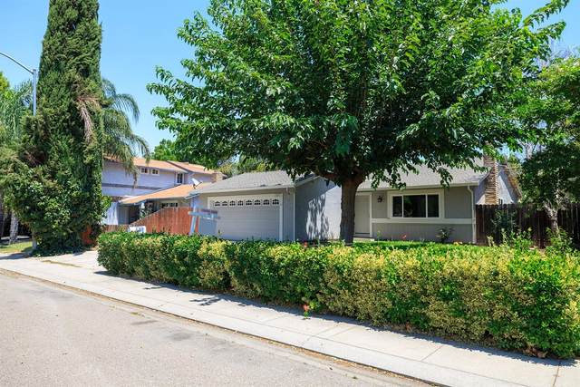 1550 Griffith Place, Tracy, CA 95376 (MLS #20039572) :: The MacDonald Group at PMZ Real Estate